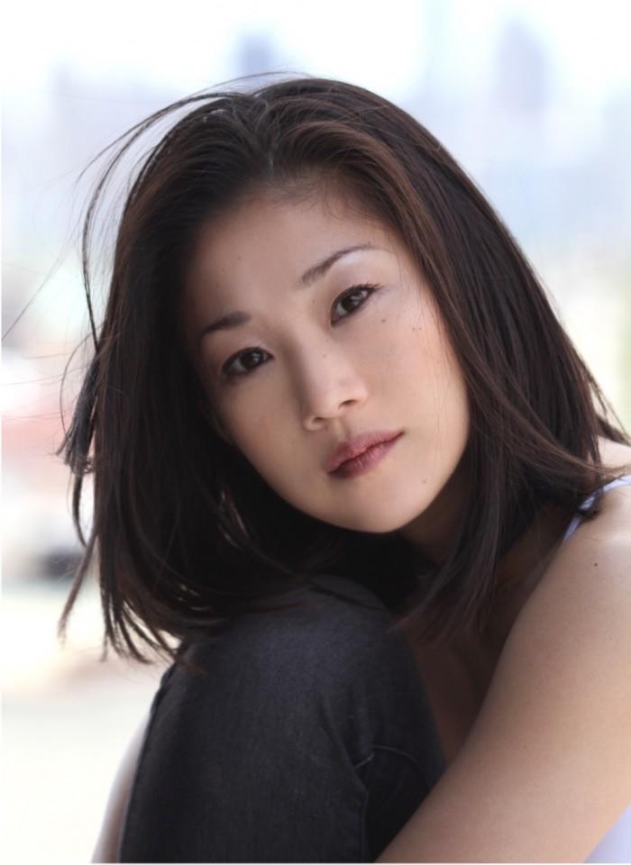 Tomoko Tokugaki (Moneky)